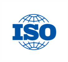 ISO - Intenational Standarization Organization