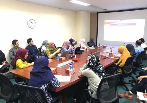 Sharing knowledge penerapan ISO 21001:2018, Educational organizations -- Management systems for educational organizations