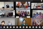The 53rd ASEAN Consultative Committee for Standards and Quality (ACCSQ) 13-14 Juli 2020 (Via Video conference)