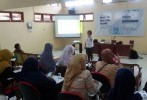 BSN, Labmania dan UNSRI Kerjasama Pelatihan ''Insight on Analytical Balance''