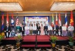 Penerbangan dan Digital Trade Menjadi Fokus  ASEAN Consultative Committee on Standard and Quality (ACCSQ)