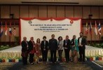 Pembentukan 2 Working Group baru di sidang  ASEAN Consultative Committee for Standards and Quality (ACCSQ)ke-50 Vientiane, Laos