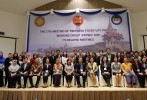 Joint Sectoral Committee untuk Implementasi MRA on Prepared Foodstuff di ASEAN